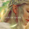Jesselynn: Lady of Light- Galadriel