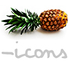 pineapple icons - an icon community