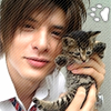 Sushi-chama: Shirota + kitty