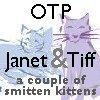 Janet F. Caires-Lesgold: OTP