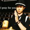 Sugita Tomokazu // I Pray for You...