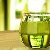 au thé vert