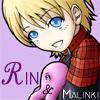 Rin and Malinki