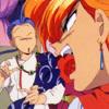 Tasuki - yell, Tasuki - STFU, Tasuki - Back Off!