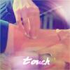 touchloveHameron