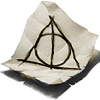 animal nitrate: deathly hallows