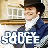 Darcy SQUEEEEEEEEE
