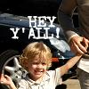Stef: BSB - Baylee/Hey y'all