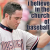 Church of Baseball