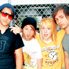 I've Been Paramore[d]! A Paramore icon community.