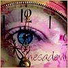 eye clock