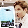 X-Files---I want to believe