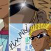 Tatsuki, pimpin'