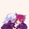 Kingdom Hearts <3