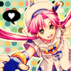mou_sukoshi: aria heart