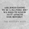 Our Mindset