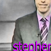 Stephen purple