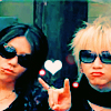 l33t_dreams: aoi and ruki <3