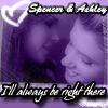 Spencer & Ashley