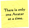 Avatar Note