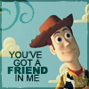 Toy Story (You've Got a Friend)