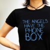 Maria: angels have the phonebox