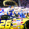 NASCAR- 26!!!