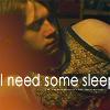 HP :: I need some sleep