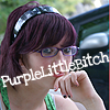 PurpleLittleBitch