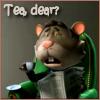Bimo: Hamster_tea