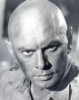 yulbrynner serious