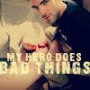 Carly: [HEROES] sylar does bad things