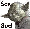 Yoda - Sex God