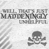 Elle Blessingway: Pirate: Maddeningly Unhelpful