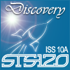STS-120 Discovery