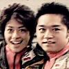 Nikki's Corner: Mirai & Ryuu