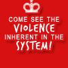 sassy_54: Violence