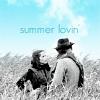 Nathan: Doctor/Romana summer
