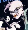 evil writer - Tank Girl