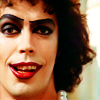 rocky horror; convenient by ignited
