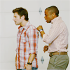 z3s_keep_going: psych :: gus and shawn