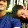 Supernatural - Sam & Dean - Cute