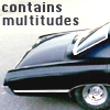 soundingsea: spn - impala - multitudes