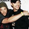 Cyndra Rae: JA/JP: Jared climbs Jensen