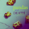panda's and death