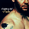 Irda Majere: Crowe: Romper Stomper // crazy_perfume