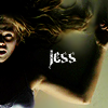 Lady Manson: spn - Jess-ceiling