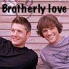 Supernatural - Sam & Dean - Brotherly Lo