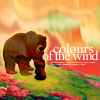 A Final Dream: Colours of the wind