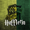 Hufflepuff, Slytherin, Hufflerin